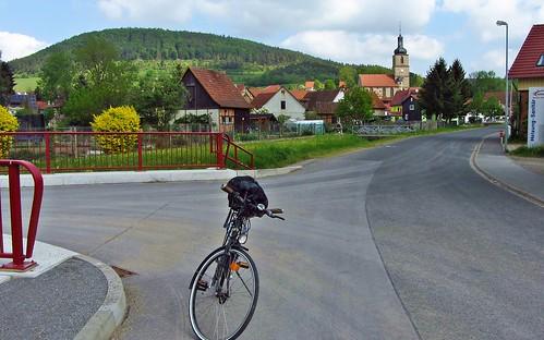 Am Sülzetal-Radweg