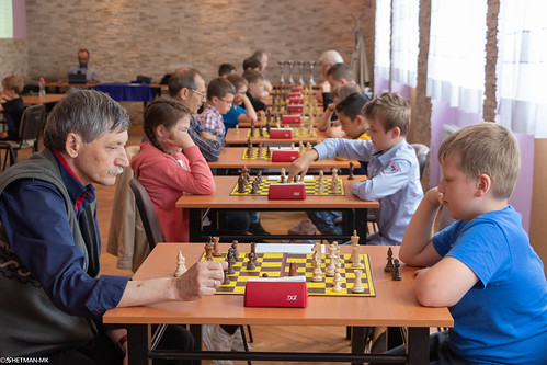 Grand Prix Spółdzielni Mieszkaniowej V Turniej-66