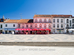 Portugal 2017-9031661 (myobb (David Lopes)) Tags: 2017 allrightsreserved batalha europe portugal architecture balcony buildingexterior cobblestone copyrighted day food incidentalpeople outdoor outdoors plaza redumbrella restaurant tourism touristattraction townsquare traveldestination vacation ©2017davidlopes