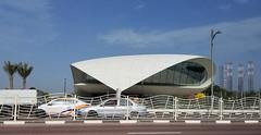 Dubai /  دبي (Luigi Rosa) Tags: dubai دبي uae united arab emirates emirati arabi uniti architecture