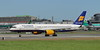 TF-FIT Boeing 757-200 Icelandair Lined up for take-off at Dublin Airport 13-5-18 (Conor O'Flaherty) Tags: tffit boeing icelandair 757200 dub eidw dublinairport airport plane jet aviation rollsroyce takeoff