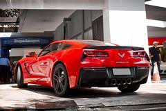Chevrolet Corvette (Jeferson Felix D.) Tags: chevrolet corvette chevroletcorvette