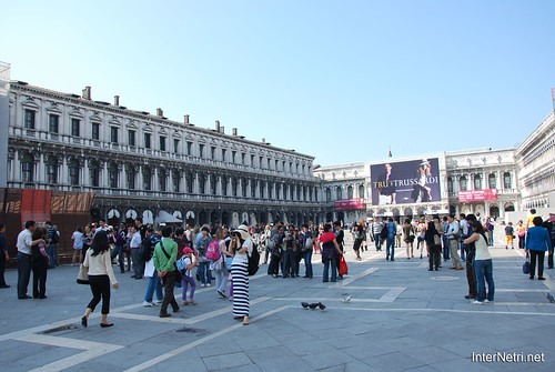 Венеція Площа Святого Марко InterNetri Italy 60