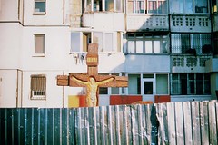 І.Н.Ц.І. (Vinzent M) Tags: chișinău кишинёв zniv fujica ax5 porst cr7 fujinon moldova moldawien 16 jesus inri