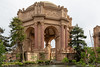 Palace of Fine Arts, San Francisco (Jill Clardy) Tags: 201805064b4a9391hdr palace fine arts san francisco ca marina 1915 panamapacific exposition structure architecture 365the2018edition 3652018 day126365 06may18 landmark