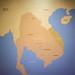 Khmer Empire map - Beyond Angkor - Cleveland Museum of Art