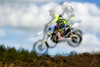 In the Clouds (Y.Dingo) Tags: clouds whalleynab incameramerge motocross