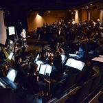 Conférence de presse d'Annecy pour découvrir les derniers éléments de la programmation 2018, suivi d'un ciné-concert donné par les élèves de