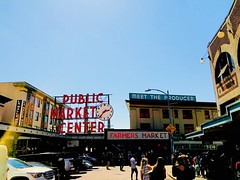 Pike Market (McLean.Harper) Tags: market pike pikeplace seattle