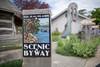 In Eastsound (luke.me.up) Tags: sign scenincbyway sanjuanislands orcasisland roadtrip adventure nikon d850 2814e