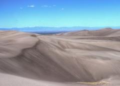 2018 - Vacation - Great Sand Dunes National Park (zendt66) Tags: zendt66 zendt nikon d7200 great sand dunes national park vacation colorado hdr photomatix