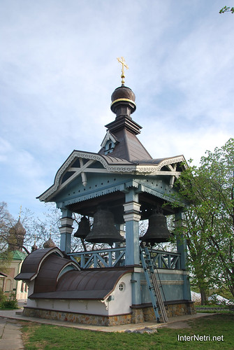 Свято-Троїцький Іонінський монастир InterNetri  Ukraine 219