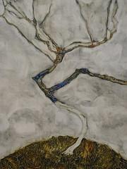 Vienna '18 (faun070) Tags: vienna leopoldmuseum painting modernart egonschiele smalltreeschiele
