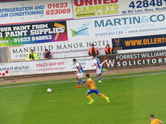 MansfieldTown-BlackburnRovers23 (lysaker) Tags: mansfieldtown blackburnrovers blackburn mansfield notts nottinghamshire football leaguecup