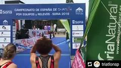duatlón Soria 2018 team claveria Alba clubes 8