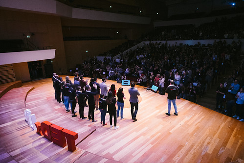 "TEDxLille 2018 • <a style=""font-size:0.8em;"" href=""http://www.flickr.com/photos/119477527@N03/39927838810/"" target=""_blank"">View on Flickr</a>"