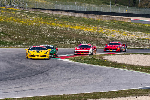 "Ferrari Challenge Mugello 2018 • <a style=""font-size:0.8em;"" href=""http://www.flickr.com/photos/144994865@N06/39992759150/"" target=""_blank"">View on Flickr</a>"