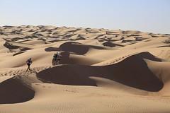 Oman Desert Marathon