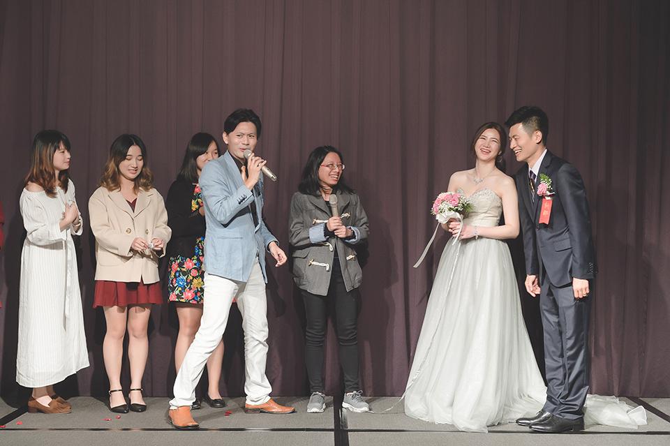 台南婚攝-晶英酒店仁德廳-092