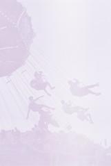 Random Mood (zoltannagel) Tags: pentax k1000 smcm 50mm f14 35mm colour negative film fujicolor super hg 1600 iso asa reflecta proscan7200 tetenal colortec c41 joy carousel kids rotation overexposed biberach an der ris schützenfest 2017 germany