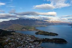 Queenstown (mirsasha) Tags: newzealand queenstown 2018 april otago nz