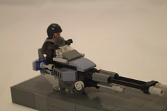 IMG_9808 (BenRen1001) Tags: speeder bike moc starwars lego legostarwars creation digger1221 cup ogel srawrats