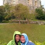"""Kellie and her sister Kim at Windsor Castle <a style=""""margin-left:10px; font-size:0.8em;"""" href=""""http://www.flickr.com/photos/124699639@N08/40130332700/"""" target=""""_blank"""">@flickr</a>"""