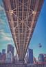 Roosevelt Tram (Avaiyang) Tags: brooklynbridge nyc ny nycphotographer newyorkcity newyorker manhattan nyclife newyorkworld oneworldcenter brooklyn dumbo newyorklife nycityworld nightlife skyline lights eastriver rooseveltisland