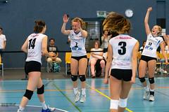 180429 MU19 TSV Jona Volleyball - VBC Sm'Aesch Pfeffingen_058 (HESCphoto) Tags: bronzemedaille damen jugend mu19 maladière neuchâtel tsvjonavolleyball vbcsmaeschpfeffingen volleyfinalfour2018 volleyball schweiz ch