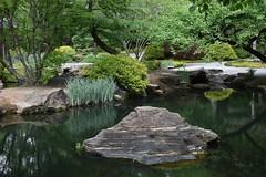 nice rock feature (Gibbs Gardens, USA) (rootcrop54) Tags: gibbsgardens ballgroundgeorgia cherokeecounty georgia may2018 northgeorgia gardens