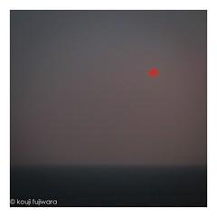 As of sugimoto (kouji fujiwara) Tags: seascape fineart fine art abstract sunset dusk evening minimal minimalism 日本海