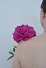 Monday Flower (EYLUL ASLAN) Tags: monday flower shoulder digital nikon self skin woman