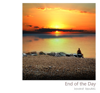 End of the Day by howard kendall
