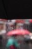 Pass. (Paul_Munford) Tags: fujixe2 35mm 14 london rain umbrella streetphotography