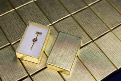 7511_gold_axe_20180417 (NAUalumni) Tags: arrangement goldaxe setup