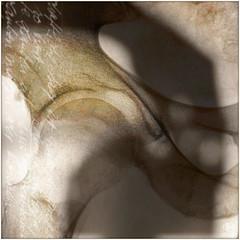 hip joint (piktorio) Tags: germany berlin photomontage skeleton detail hipjoint bones camera hand shadow photography transparent human radiography handwriting piktorio indoor medicine anatomy bare