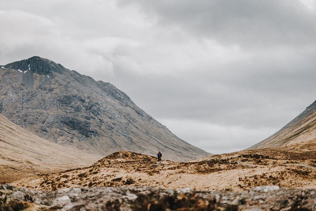 398 - Szkocja - ZAPAROWANA_