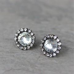 Gunmetal Earrings, Bridesmaid Gift, Bridesmaid Jewelry, Wedding Earrings, Gunmetal Jewelry, Dark Silver Earrings, Antique Silver Earrings https://t.co/EcMZl1I5Ga #gifts #earrings #bridesmaid #weddings #jewelry https://t.co/XUPnLE6wVs (petalperceptions.etsy.com) Tags: etsy gift shop fashion jewelry cute