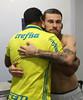 Boca Juniors x Palmeiras (25/04/2018) (sepalmeiras) Tags: rogermachado lucaslima bocajuniors copalibertadoreslabombonera palmeiras sep