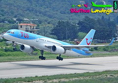 "TUI Airways Boeing 757-200 • <a style=""font-size:0.8em;"" href=""http://www.flickr.com/photos/146444282@N02/41024449465/"" target=""_blank"">View on Flickr</a>"