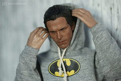 I'll be gone (photos4dreams) Tags: brucewayne batman comic marvel photos4dreams p4d photos4dreamz actionfigure actionfigur action black schwarz toy spielzeug figur justiceleague 16 sixthscale christianbale actor schauspieler vip promi