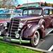 1934 Oldsmobile 8