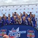 U13 Girls Gold - Presidents Cup Champions