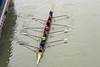 Una canoa al femminile (RM) - A female canoe (RM) (Stefano Innocenzi) Tags: sport colori canoa contrasto femminile canottaggio