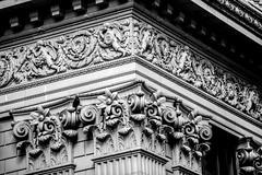 Devil in the Details (Thomas Hawk) Tags: america oregon pdx portland usa unitedstates unitedstatesofamerica westcoast architecture bw us fav10