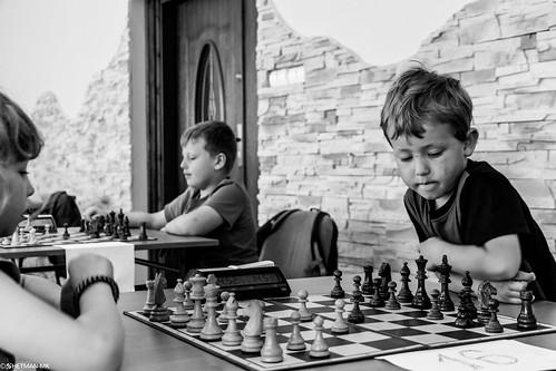 Grand Prix Spółdzielni Mieszkaniowej V Turniej-74