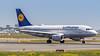 Airbus A319-112 D-AIBJ Lufthansa (William Musculus) Tags: frankfurtmain frankfurt am main flughafen airport spotting fra eddf daibj lufthansa airbus a319112 a319100