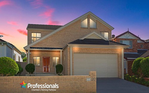 20 Burley Rd, Padstow NSW 2211