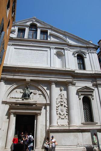 Венеція Площі InterNetri Venezia 1266