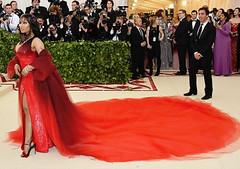nickisxminaj:   Nicki Minaj attends the Heavenly Bodies: Fashion... (cnkguy4) Tags: nickiminaj